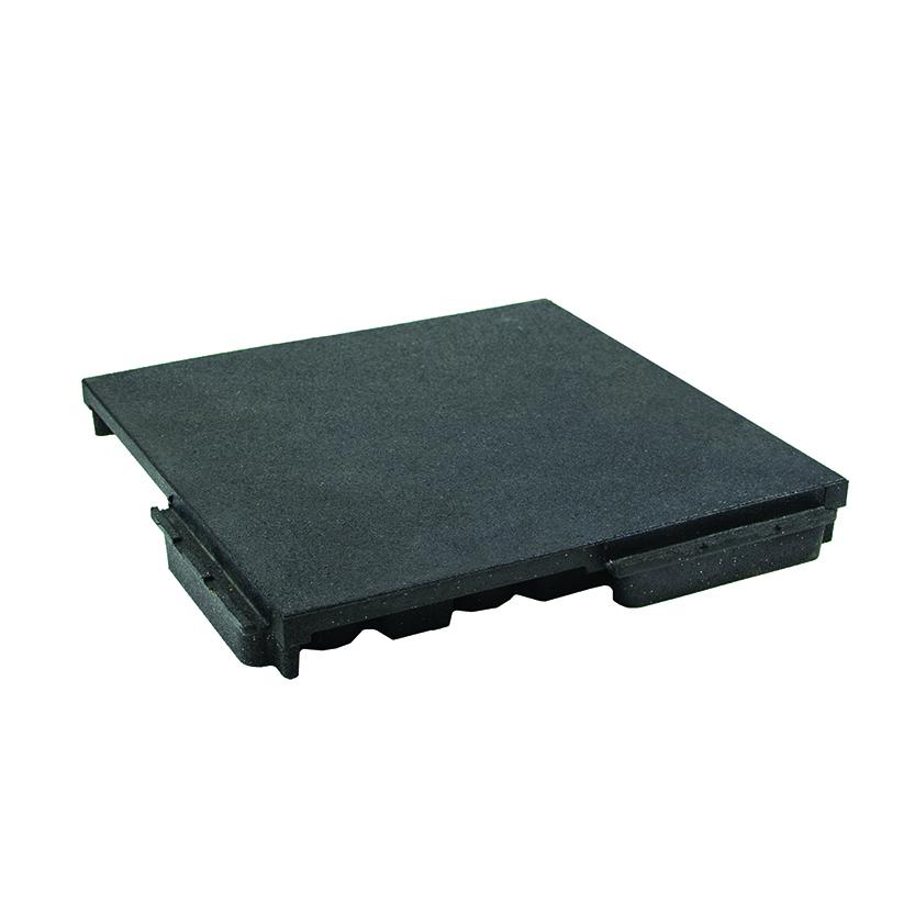 Pliteq GenieMat FIT is fitness flooring system